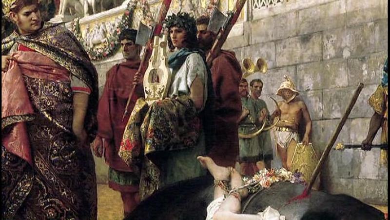 Великие Империи мира Римская империя