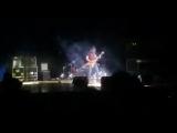 Oleg Okorokov (Cycada project)- The Black Dahlia (live)