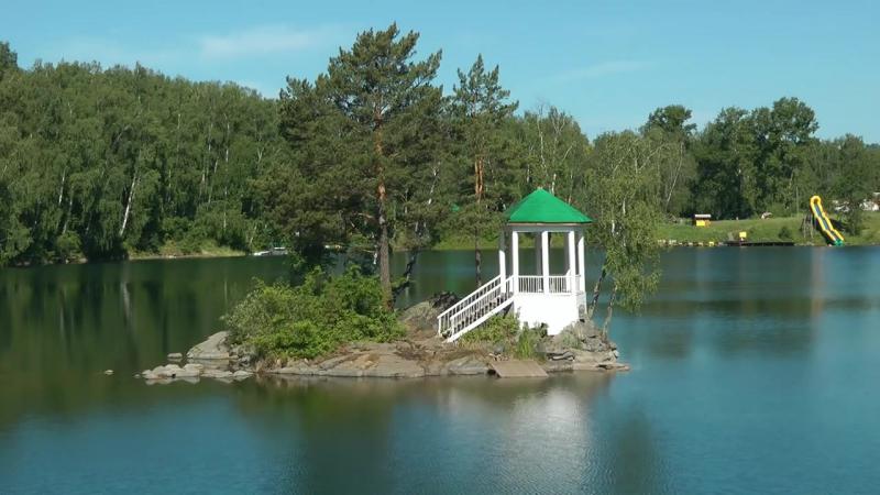 Озеро Ая. Горный Алтай. | Маршрут и отдых