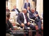 Владимир Путин посмотрел фильм Салют-7