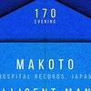 170 w/ MAKOTO (JP)