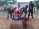 Boko Haram mass executions
