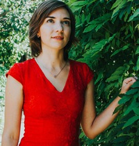 Таня Орлова