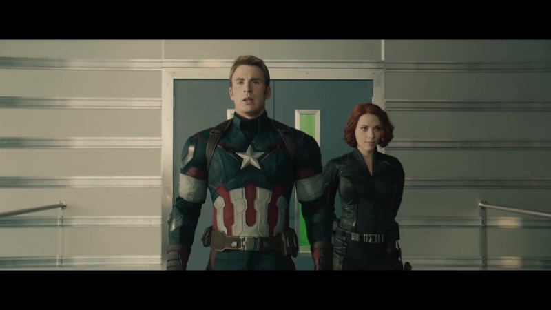 Avengers- ahhhh