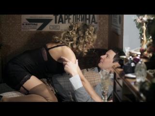 Виктория Маслова в сериале