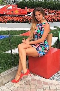 Ірина Козань