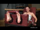 Ticklish Housewife
