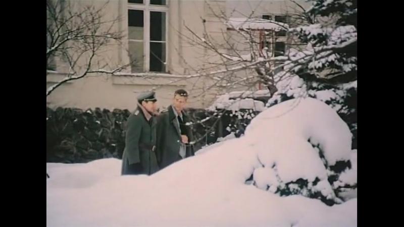 Архив смерти (6 Серия) (1980)