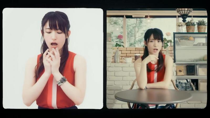 小松未可子「Swing heart direction」YouTube ver.