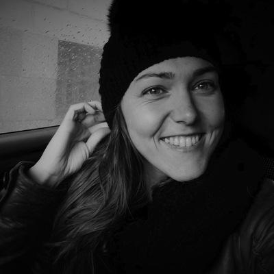 Натали Гришина