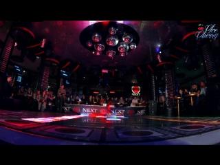 Ice Cherry 2017 - Иванчукова Ирина