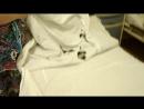 Благотворитель Максим Данилов в Петербургской больнице обнаружил на полу фикалии, клопов и тараканов