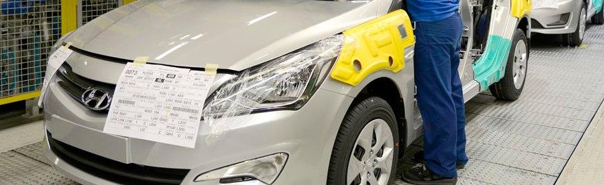 Hyundai думает о строительстве второго завода в России