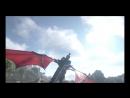 Полет на драконе