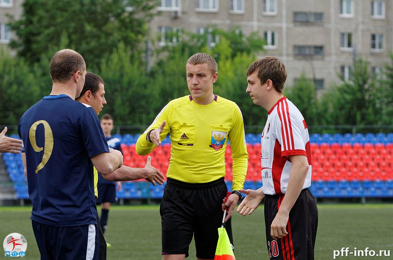 10 августа «Сокол» сыграет в Лиге Чемпионов с «Венюково»