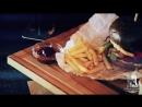 "Food-съёмка 2 для ""Старая Крепость 1878"" Бийск"