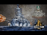 ? World of Warships: [ZAVOD] Ночной выход