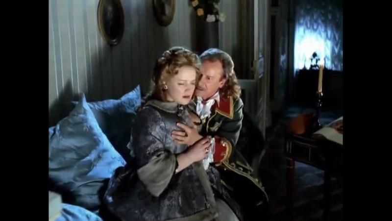 Тайны дворцовых переворотов: Фильм 1 - Завещание императора (2000)