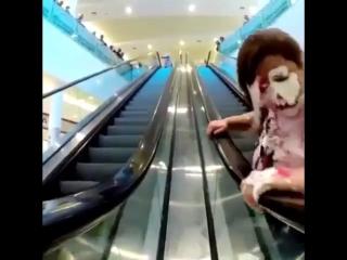 Плохой клоун
