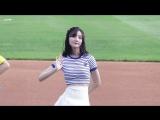 · Fancam · 170902 · OH MY GIRL -