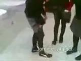 Liseli Kzlar Okul Tuvaletinde Azgnlk Yapyorlar (Video fa)