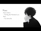 Diana Vickers - (AMV The Boy Who Murdered Love)