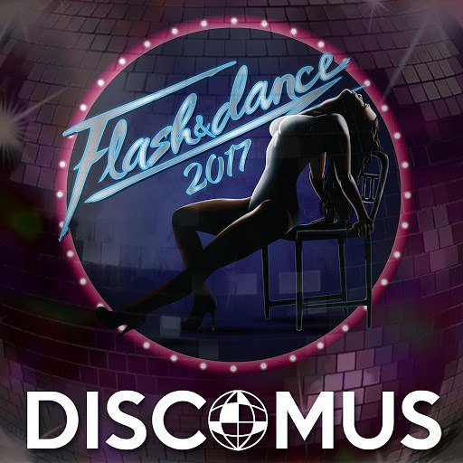 Alphabeat альбом Flash & Dance 2017 (feat. Olav Haust)