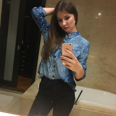 Oksana Sizaia