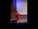 Капускина Алевтина фестиваль Радуга над Волгой Диплом1 степени 2017г