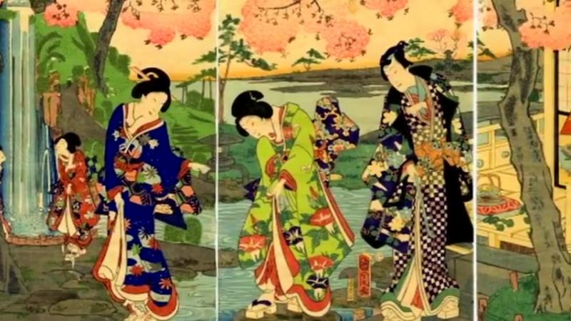 Tanabata el festival de las estrellas en Japon
