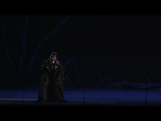 Ария Ленского из оперы П.И. Чайковского