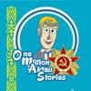 One Million Aktau Stories
