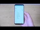 Лучшая копия Samsung Galaxy S8 в Москве - видео обзор