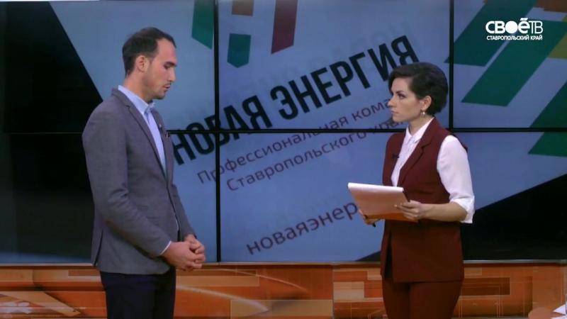 Губернатору Ставропольского края Владимиру Владимирову предложили создать акселератор для научных разработок.