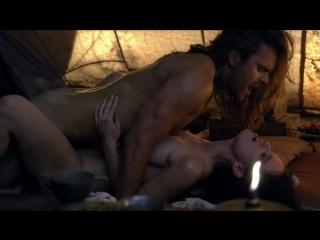 Спартак война проклятых порно скачать