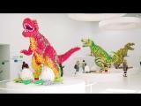 LEGO House - Внутри