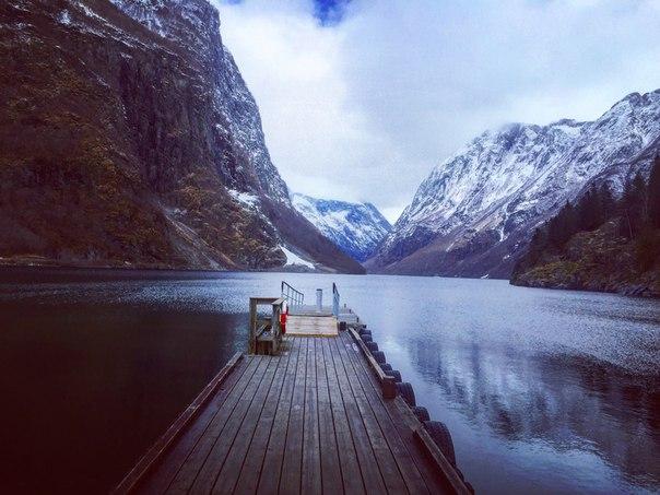 Роскошные пейзажи Норвегии - Страница 4 XO8RppVJCCk
