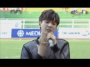 JJCC (제이제이씨씨) - Today Where you at Fire @ Day of Gangwon in Ho Chi Minh 170609