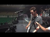 Paul Gilbert (Mr Big) Gear Run
