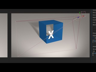 The Easy Way to Position and Control 3D Lights in After Effects