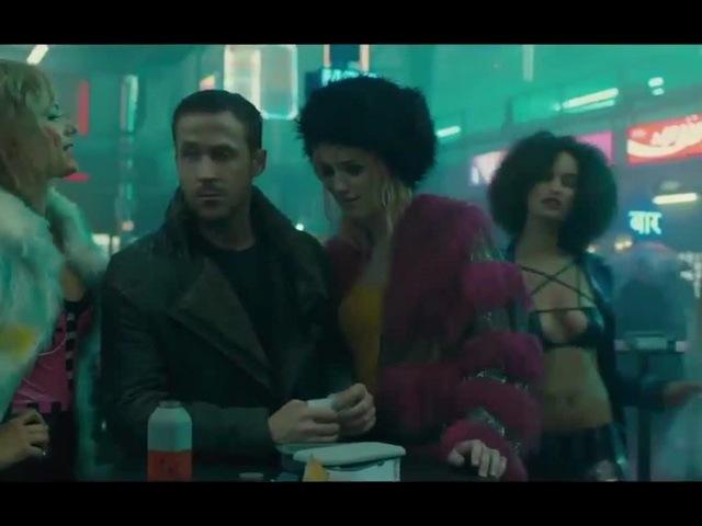 Иван Дорн - Невоспитанный Blade Runner 2049 · coub, коуб