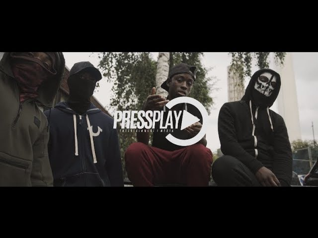 Zone 2 Trizzac x Karma x Narsty Known Zoo Music Video