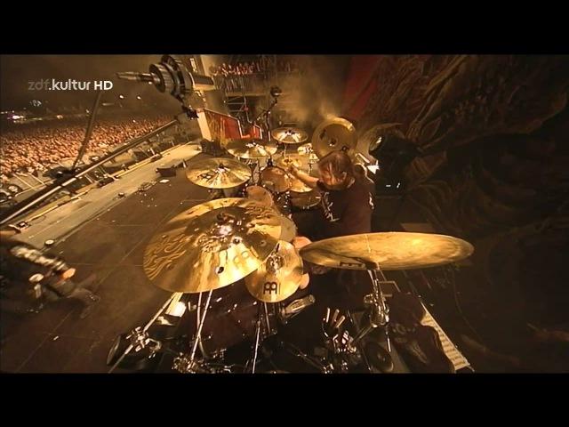 KREATOR - 04. Coma Of Souls Endless Pain Live @ Wacken Open Air 2014 HD AC3