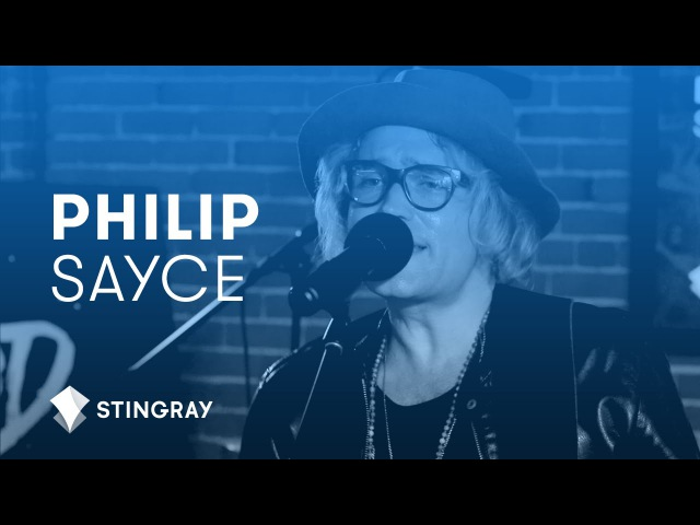Philip Sayce Out of my Mind Live @ Stingray PausePlay