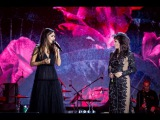 Зара и Ясмин Леви - Я ухожу Zara i Yasmin Levy - Me Voy (@Музыка наших сердец, 2017)