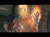 Injustice 2 — Introducing Firestorm!