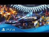 Malicious Fallen  Launch Trailer  PS4