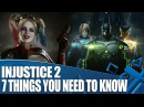 Injustice 2 - 7 Things You Need To Know About Gear