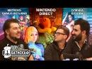 Nintendo Direct, ещё Metroid  и нативочка от Бузовой - Игровой Батискаф