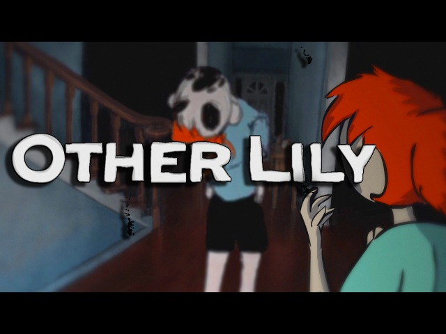 Other Lilly Horror Animation